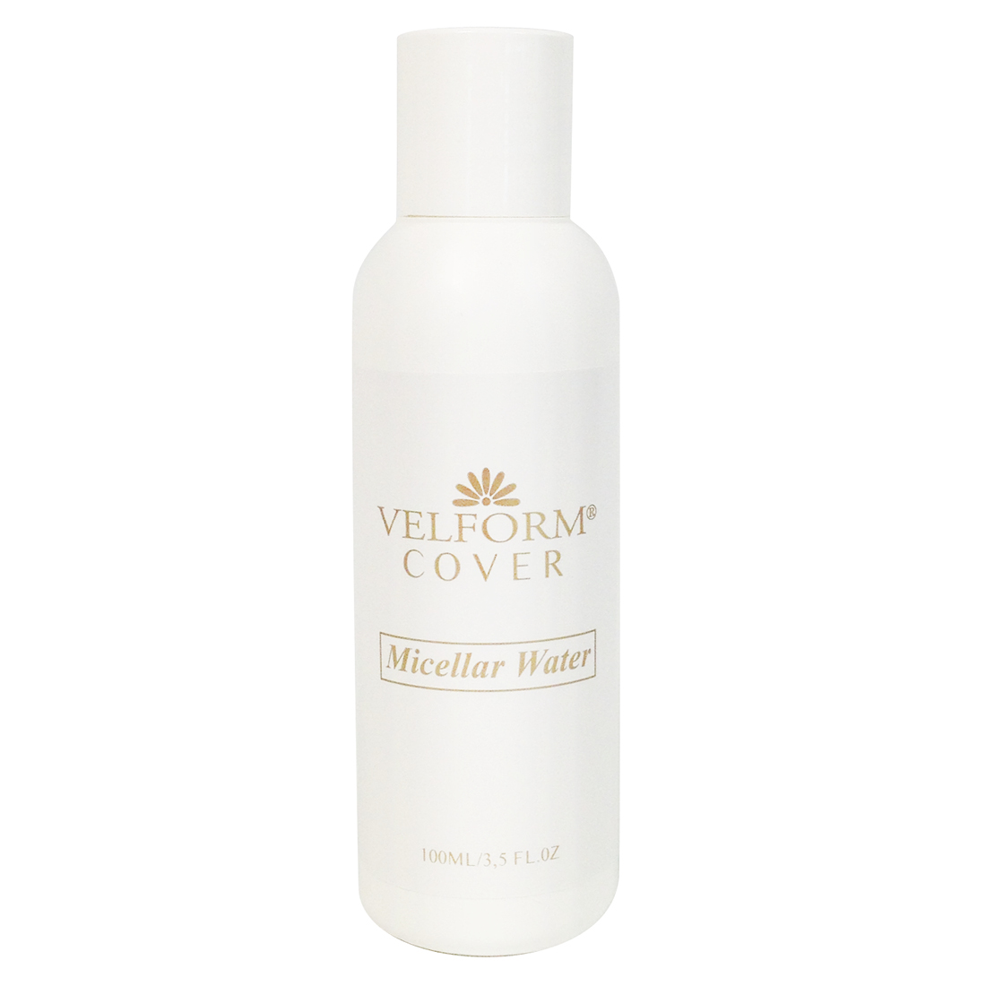 An image of Velform Cover – Micellar Water Cover Remover