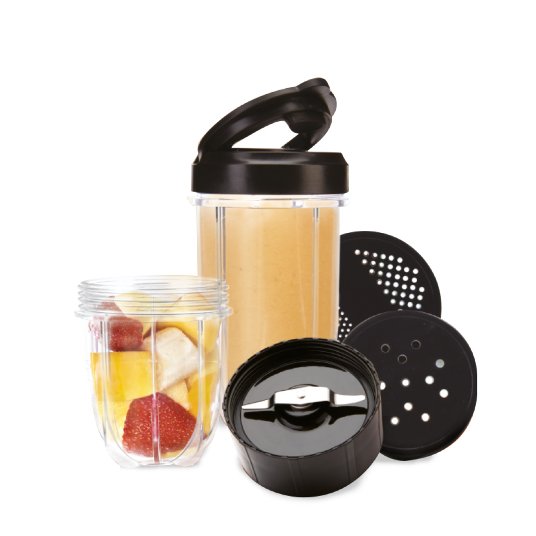An image of Magic Bullet Accessory Kit