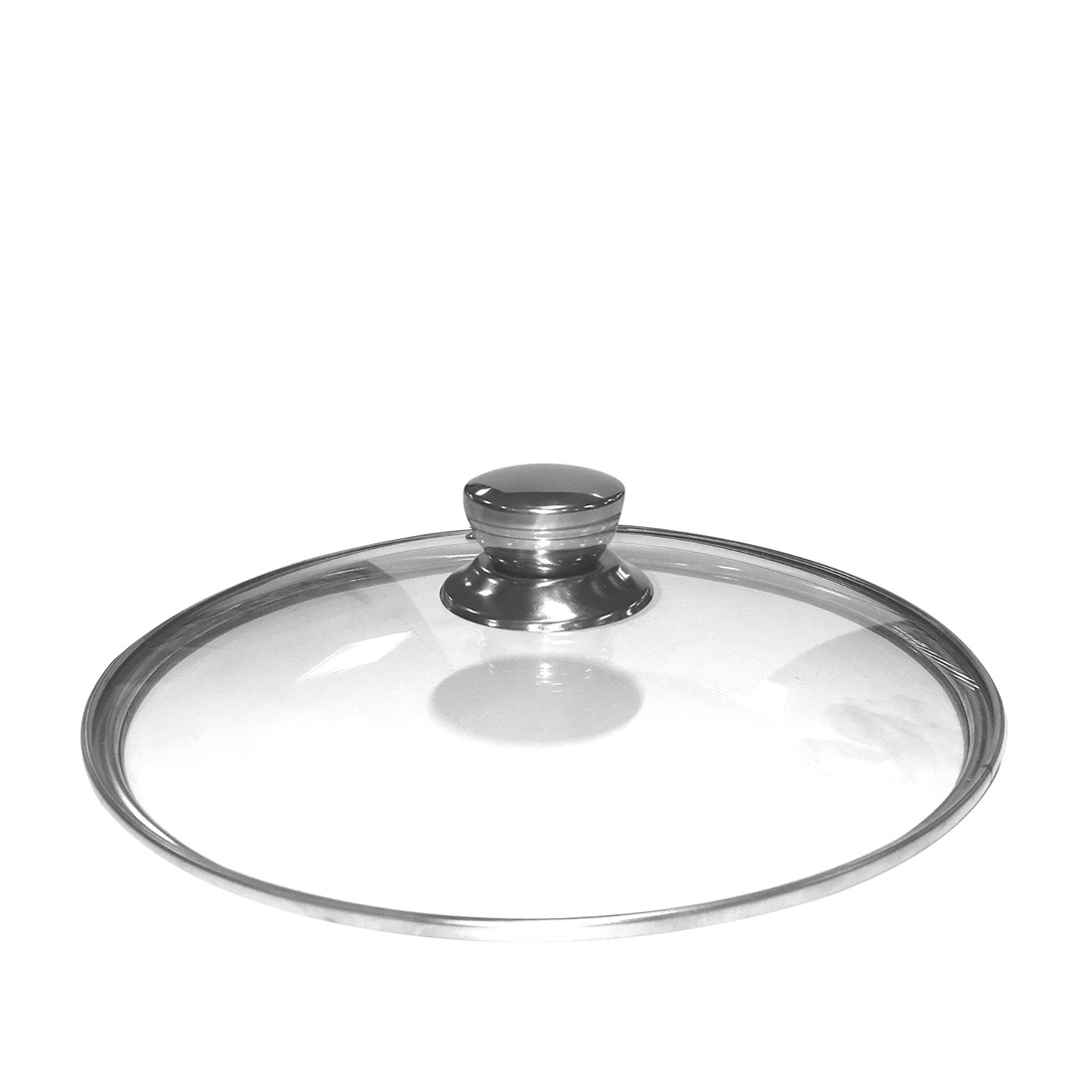 An image of Tempered Glass Lid for Pressure King Pro 5L & 6L
