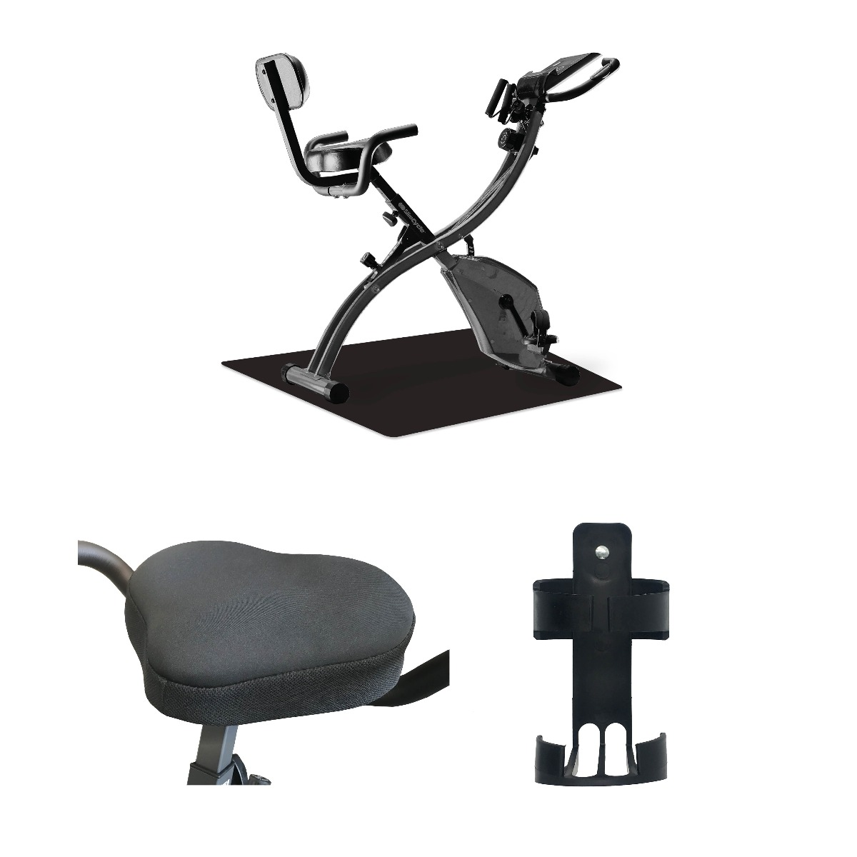 An image of Slim Cycle Comfort & Convenience Pack