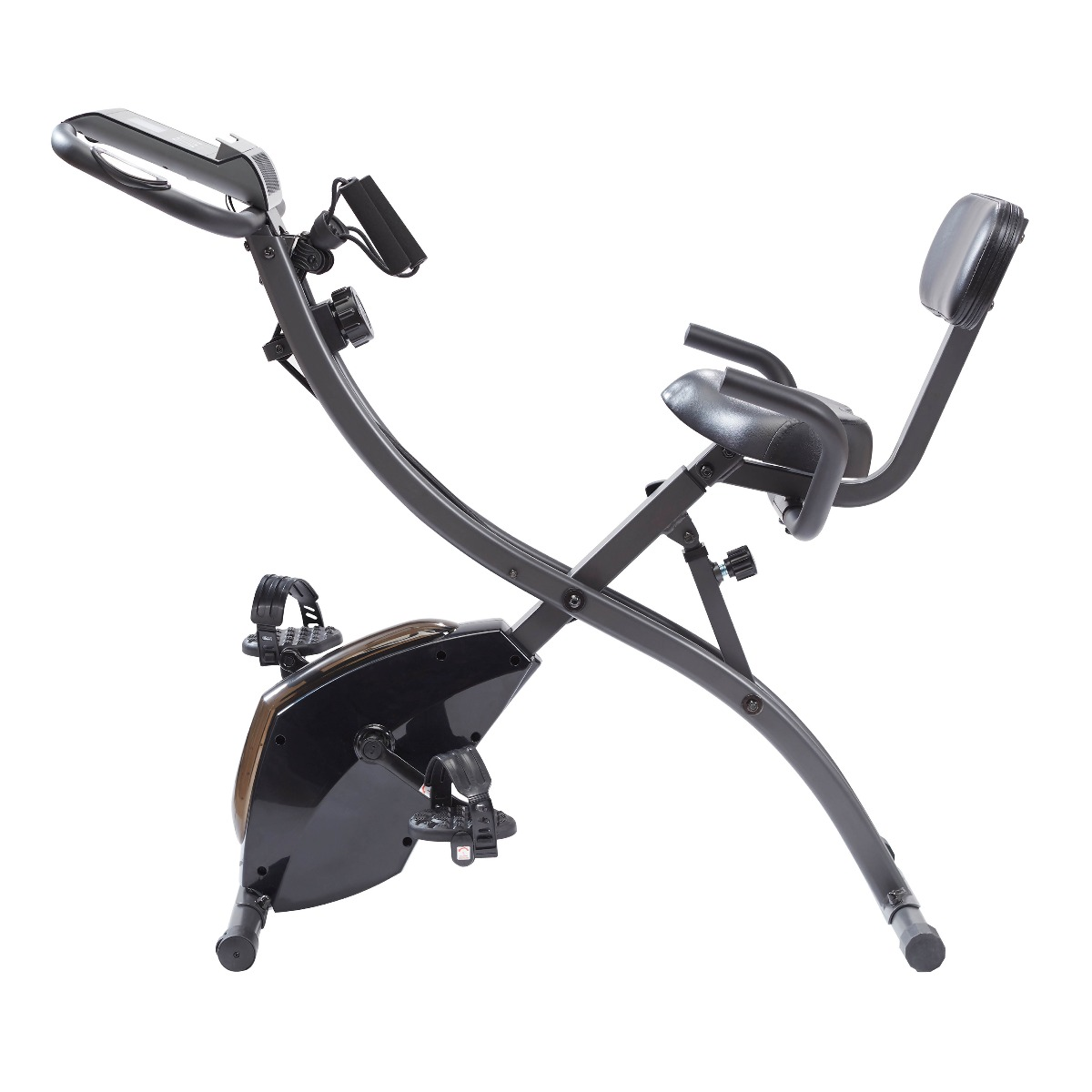 An image of Slim Cycle 2-in-1 Exercise Bike