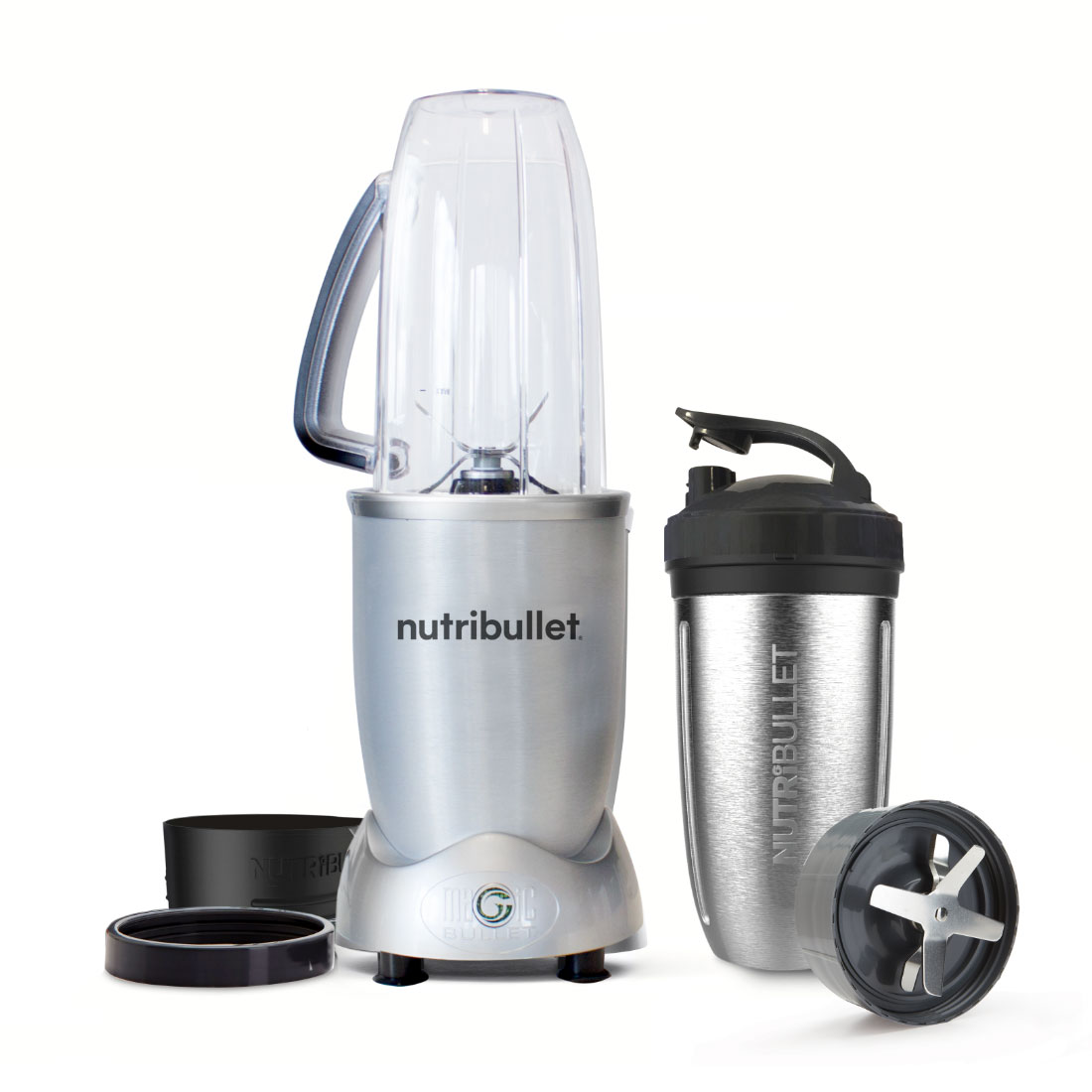 An image of NutriBullet 1200 Series