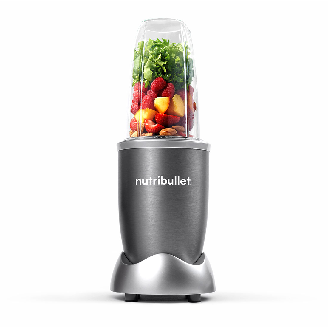 An image of NutriBullet 600 Series - Grey
