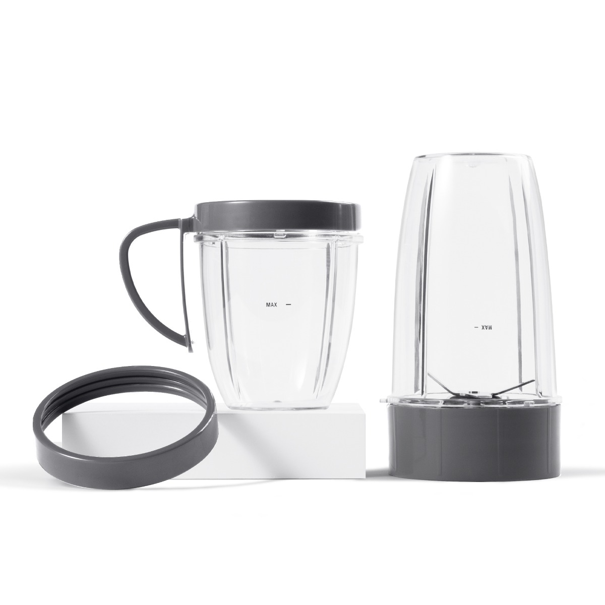 An image of NutriBullet Replacement Blade & Cup Kit