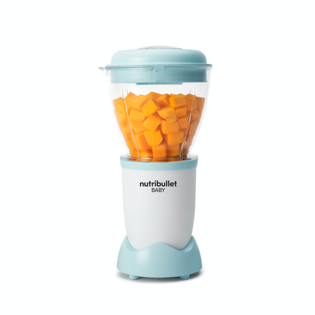 An image of NutriBullet Baby