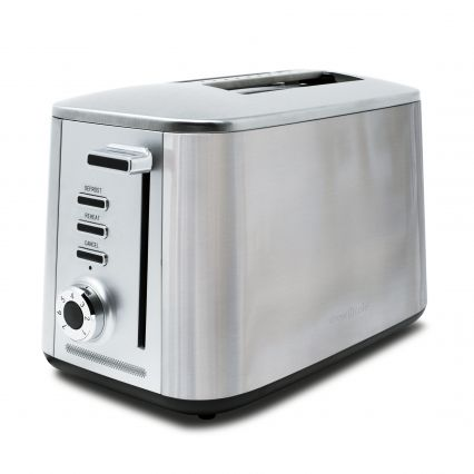 Rapid Toaster by Drew&Cole (Chrome)