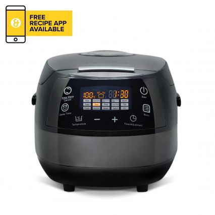 CleverChef All-In-One Multicooker