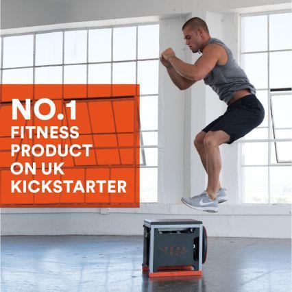 Buy Fitt Cube Fitness Full Body Workout Highstreettv