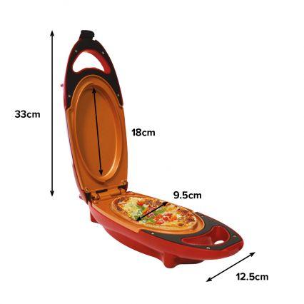 Red Copper 5 Minute-Chef