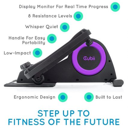 Cubii - Seated Elliptical Trainer