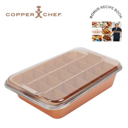 Copper Chef Bake & Crisp