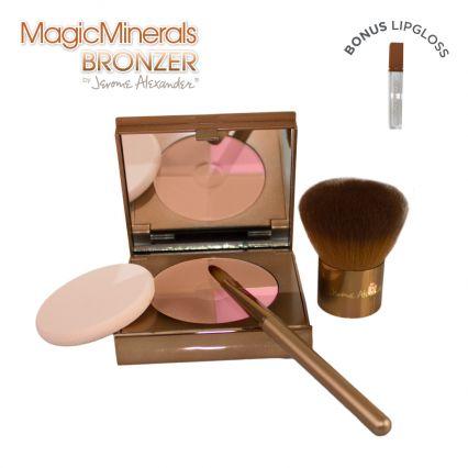 Magic Minerals Bronzer by Jerome Alexander