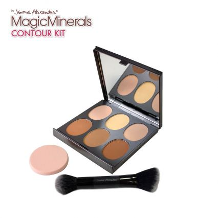 Magic Minerals Contour Kit by Jerome Alexander