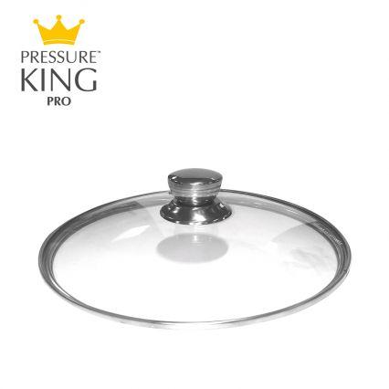 5da4dd9688a2 Tempered Glass Lid for Pressure King Pro (5L & 6L)