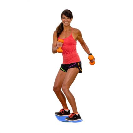 Simply Fit Board by New Image