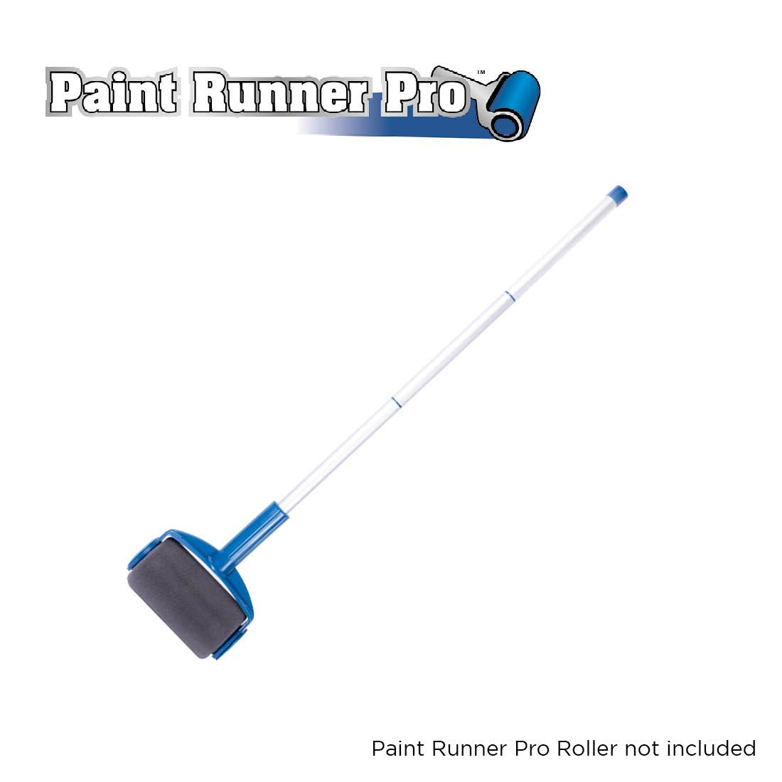 Paint Runner Pro Extension Pole