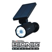 Bionic Spotlight