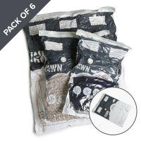 YAWN Air Pushback Vacuum Bags - Extra Large