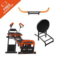 FITT Gym Plus by New Image