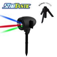 StarTastic Holiday Motion LED Slide Projector