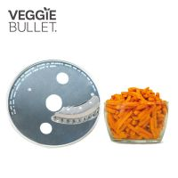 Veggie Bullet Shoestring Fry Blade