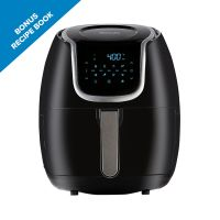 Power XL Vortex Air Fryer – 4.7L Digital Air Fryer