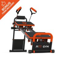 FITT Gym by New Image