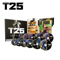 Compare prices for Beachbody FOCUS T25