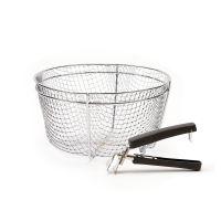 Power Air Fryer Cooker Deluxe Fry Basket